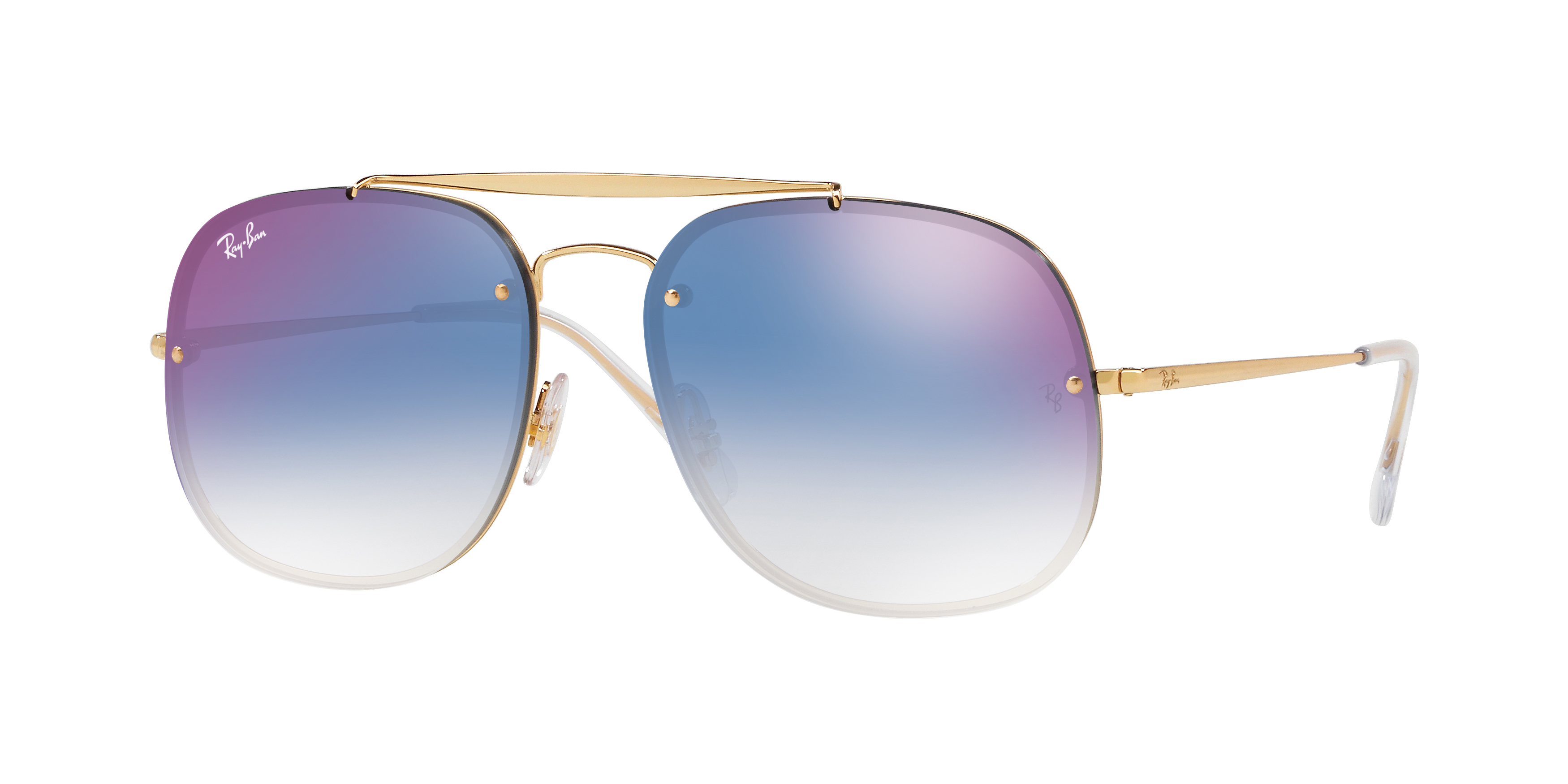329fcc09c8e7f Ray-Ban s Evolve Collection Is All About Revamping Its Old Styles