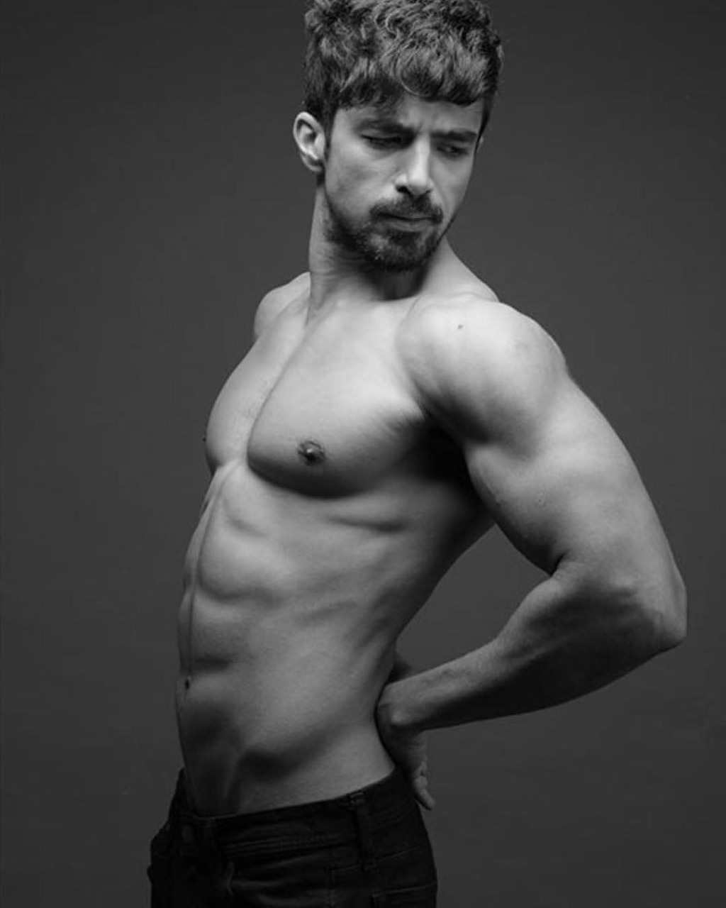 internal image Saqib Saleem fitness secrets