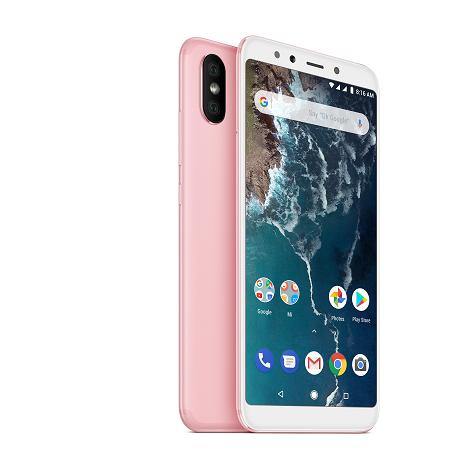 Xiaomi Pink