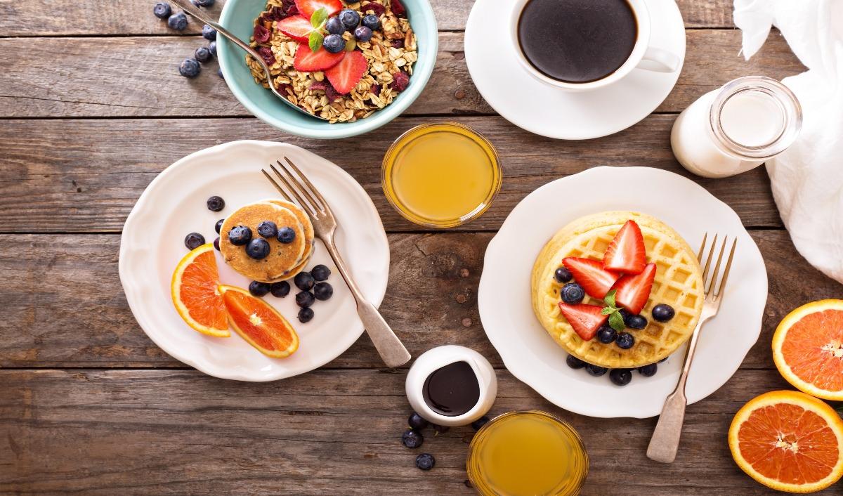 breakfast mistakes