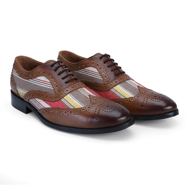 brune_tan_burnished_leather_combination_with_multi-colour_canvas_full_brogue_wingtip_shoes_price_9999.jpg