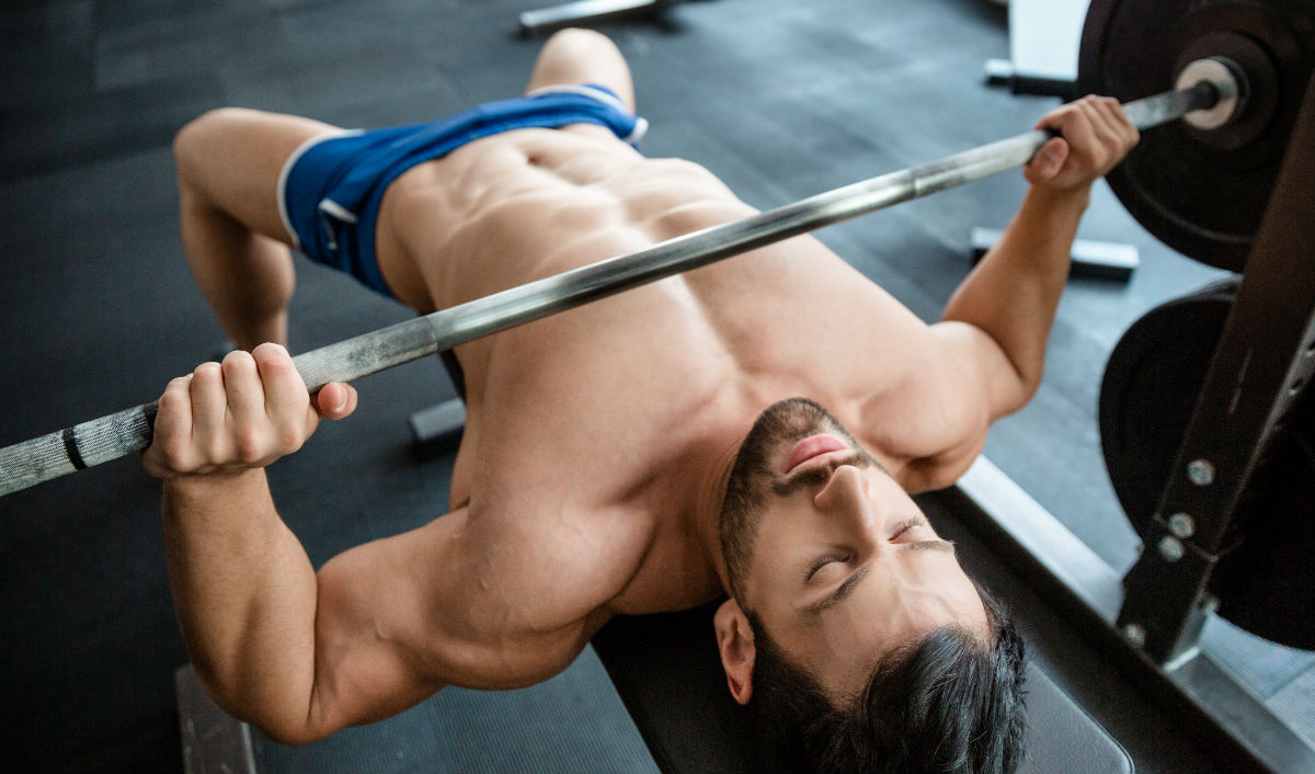 chest workouts for beginners