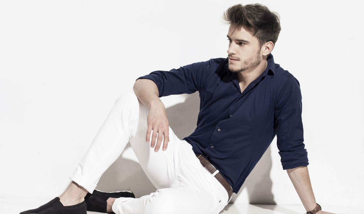 cfdd51eef5 Men s Fashion  5 Different Ways To Style White Jeans
