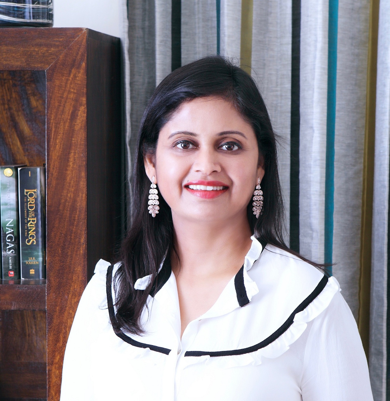 Dr Manjari Chandra