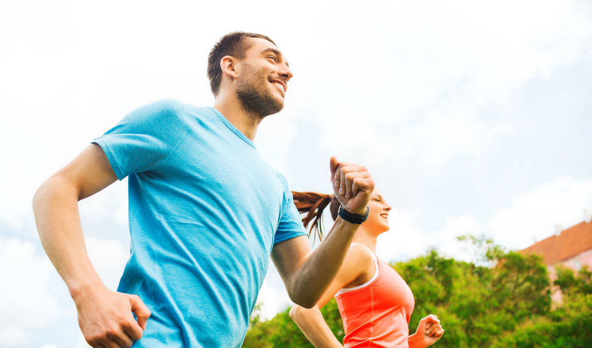 exercise can slow ageing