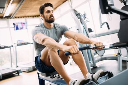 exercise mistakes that age you machine
