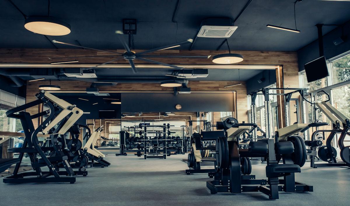 Gym Terms