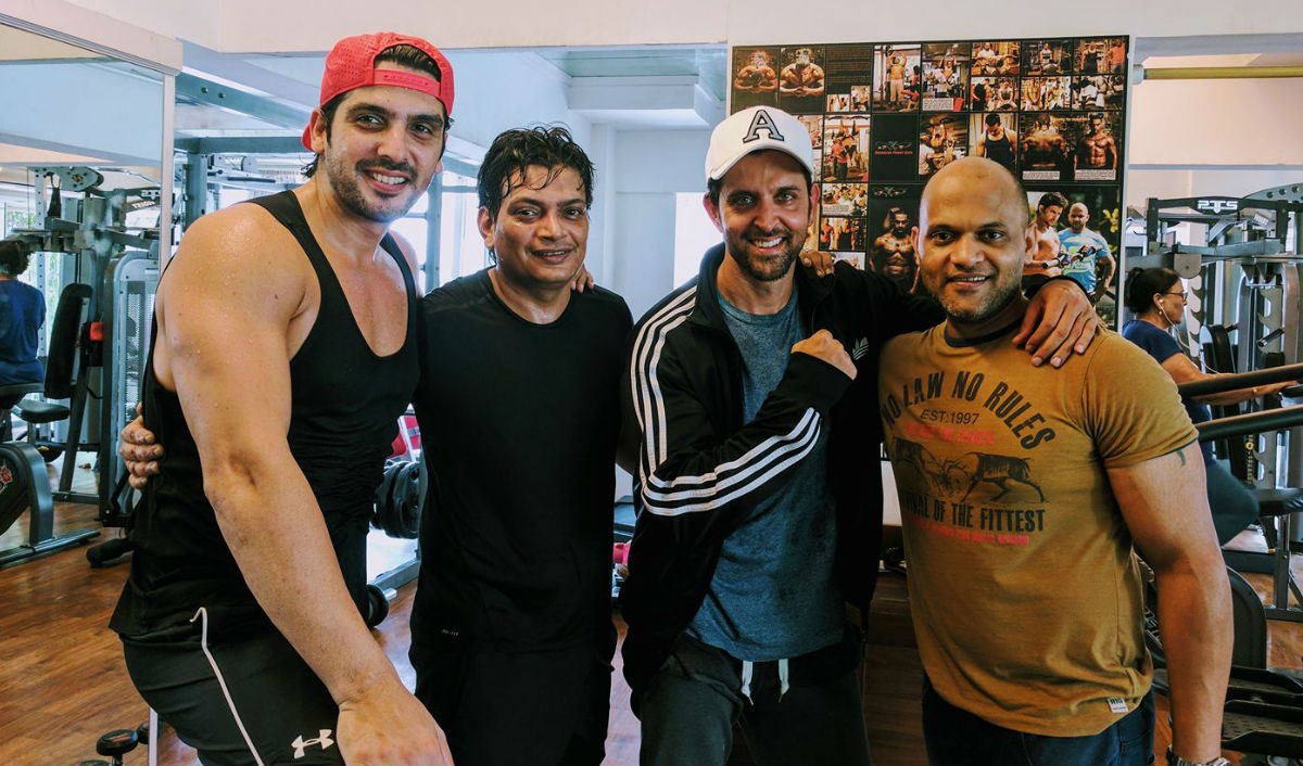 Aamir Khan, Hrithik Roshan's Trainer Fitness Secrets