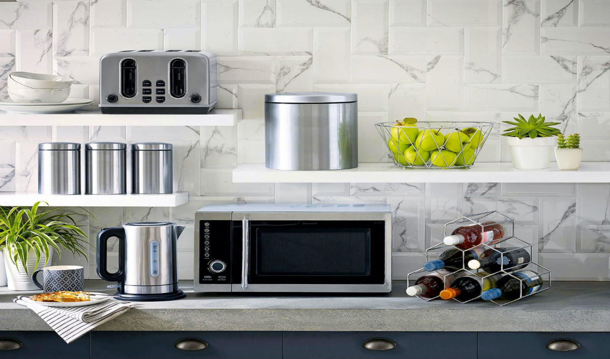 5 Must-haves For Your Kitchen