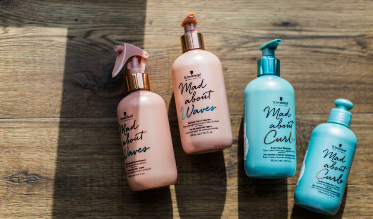 men use women's grooming products