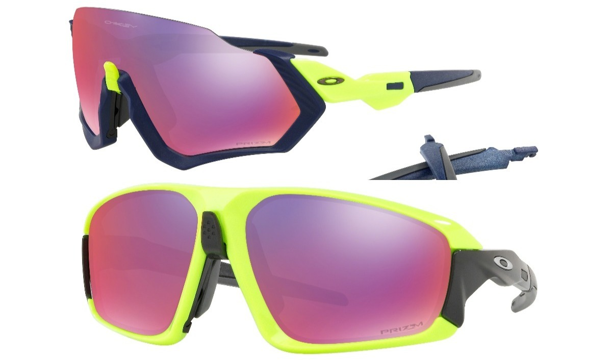7a21545714 The smallest bit of sporting gear you use can have a significant impact on  how you perform and Oakley s ...