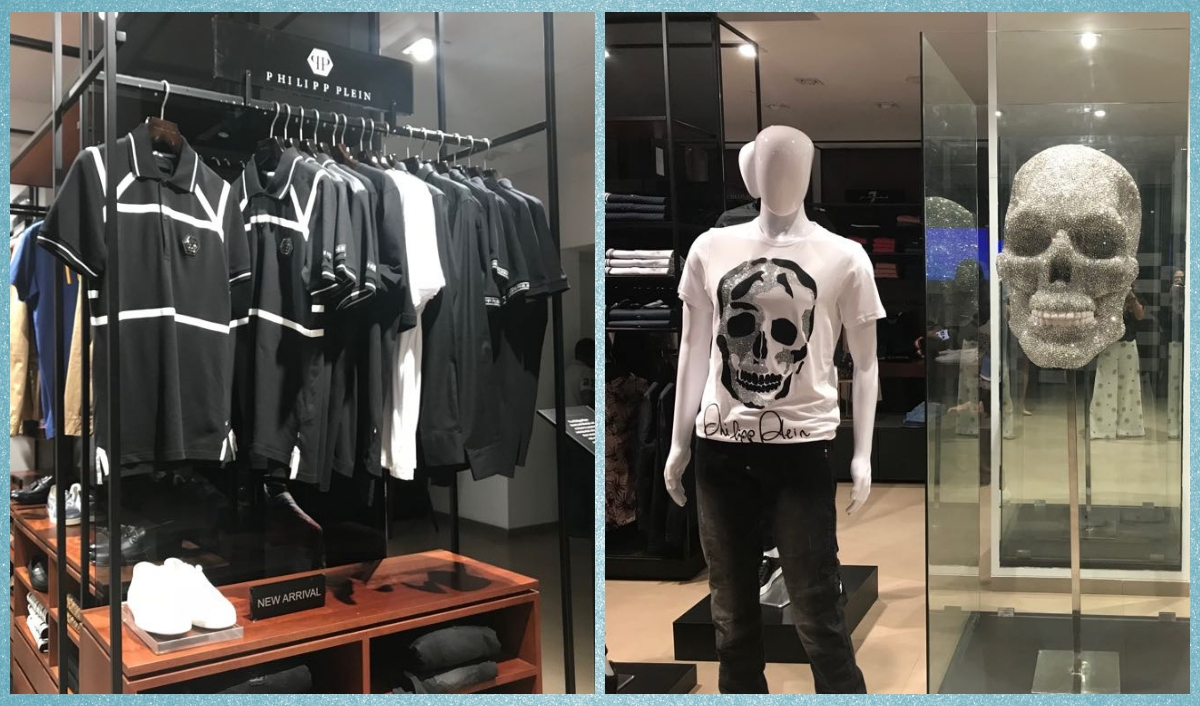 Philipp Plein Comes To India