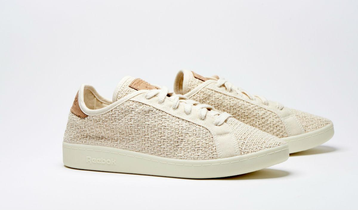 Reebok Launches Plant-Based Shoes  NPC UK Cotton + Corn 82a0fadd9