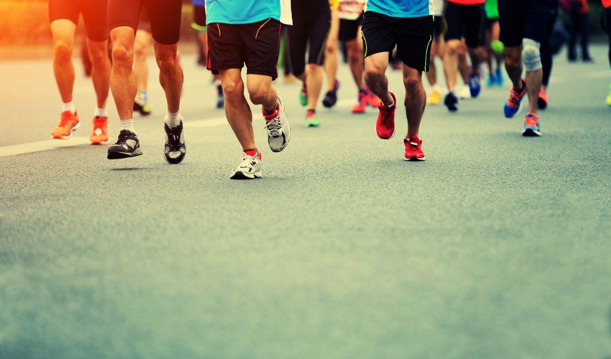 Running Communities