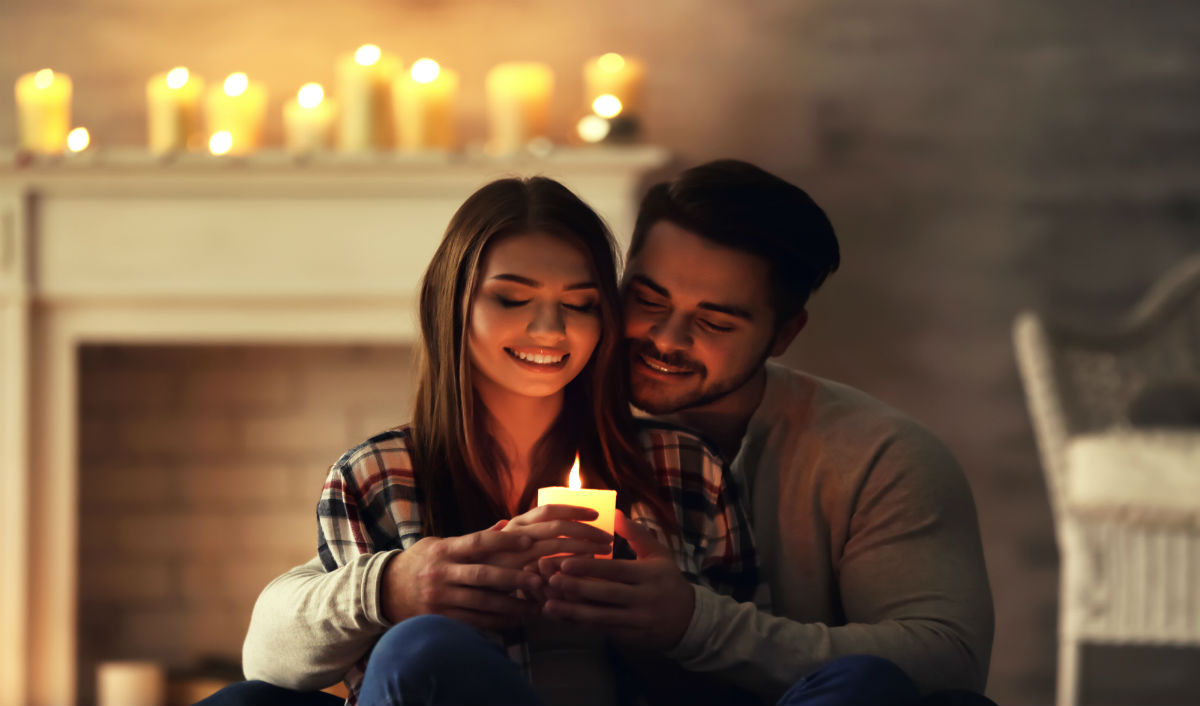 5 at home date night ideas