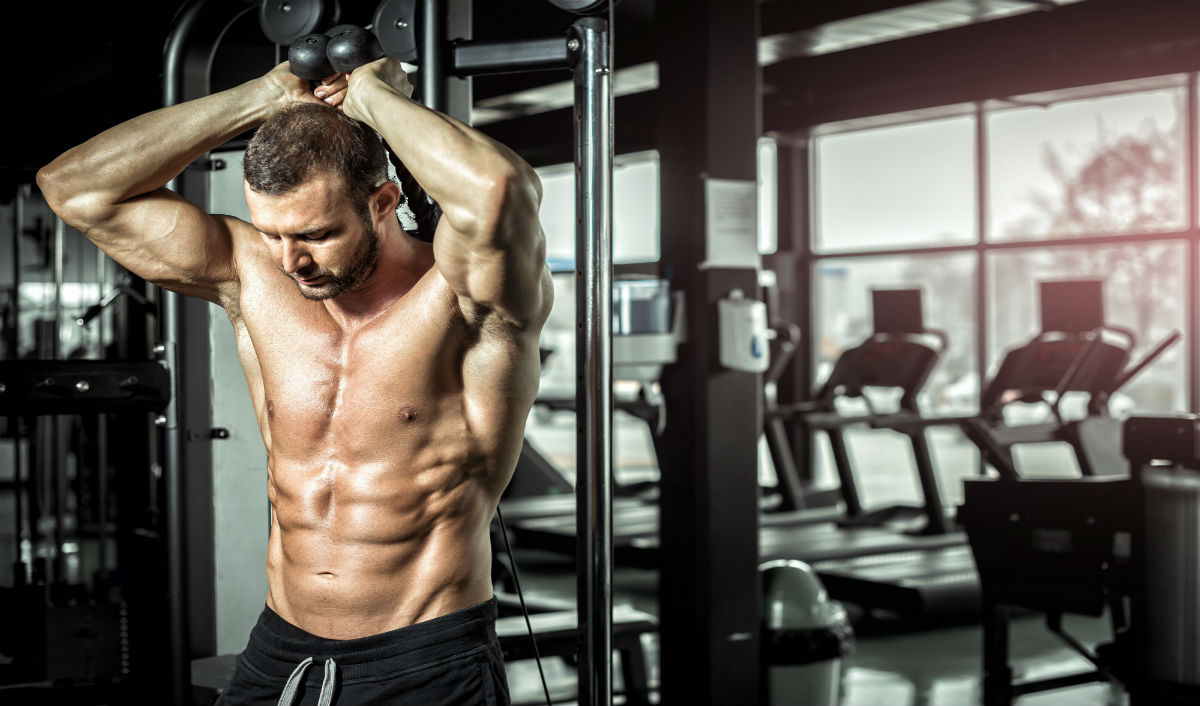 Best Oblique Exercises For An Abs Workout