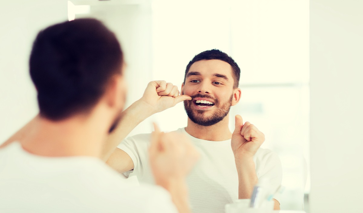 Dental Myths Busted