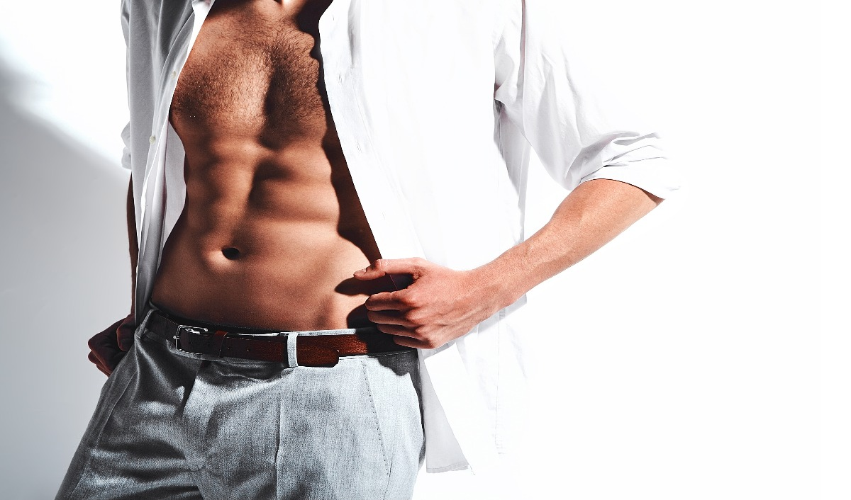 The Ultimate Guide To Chest Hair Grooming