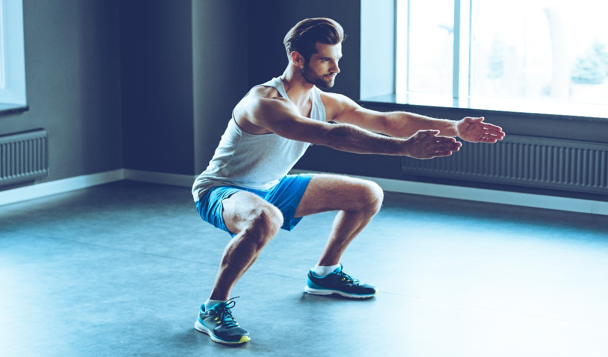 Workouts for lower body