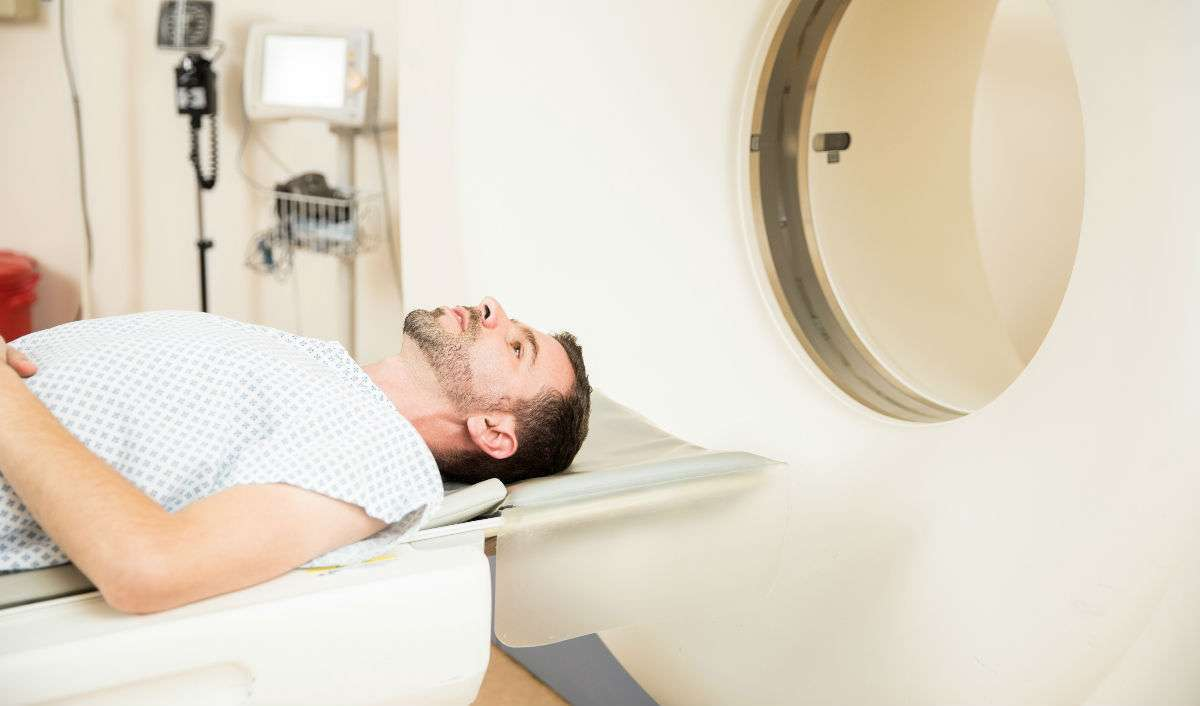 CT scans cause cancer