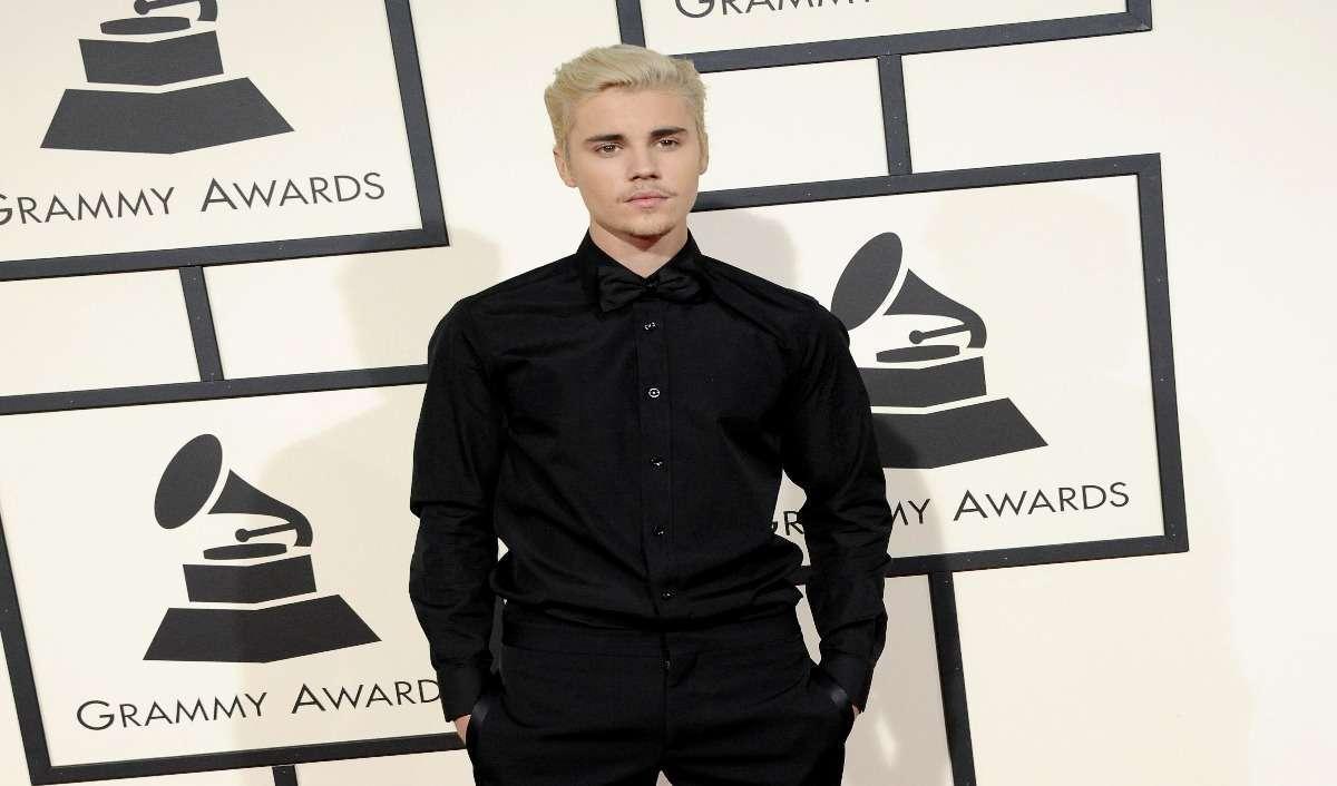 Justin Bieber Fashion Icon