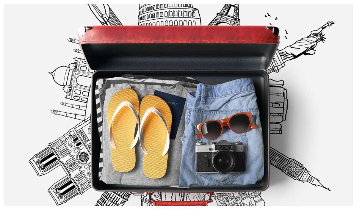 Travelling hack