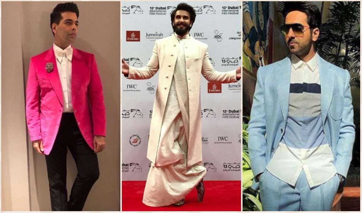 Bollywood Celebs at red carpets