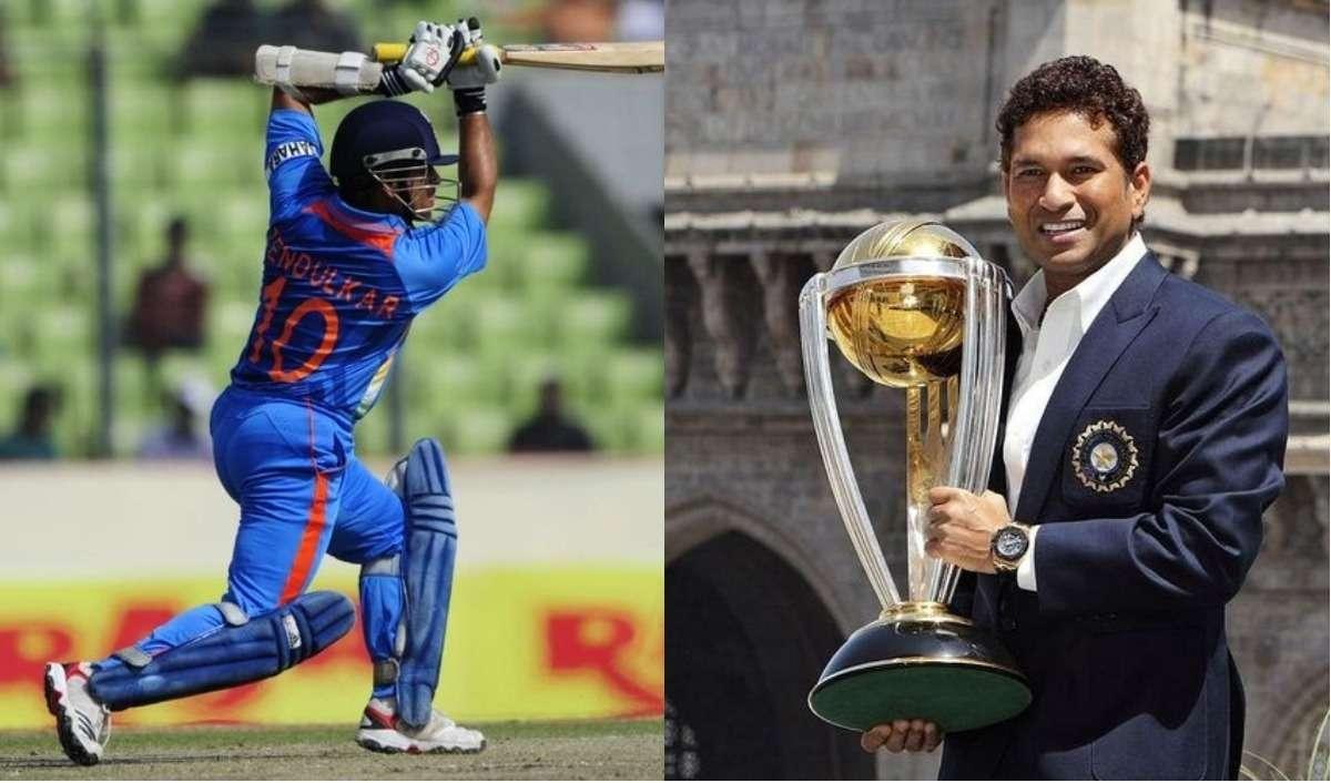 The Diet That Made Sachin Tendulkar Win The 2011 World Cup