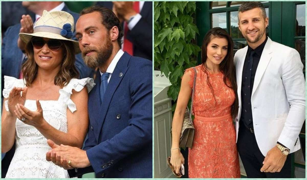 best dressed wimbledon 2018