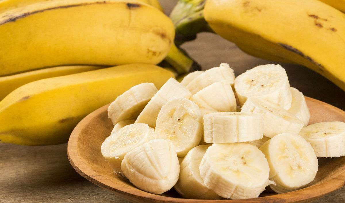 why you should eat a banana everyday
