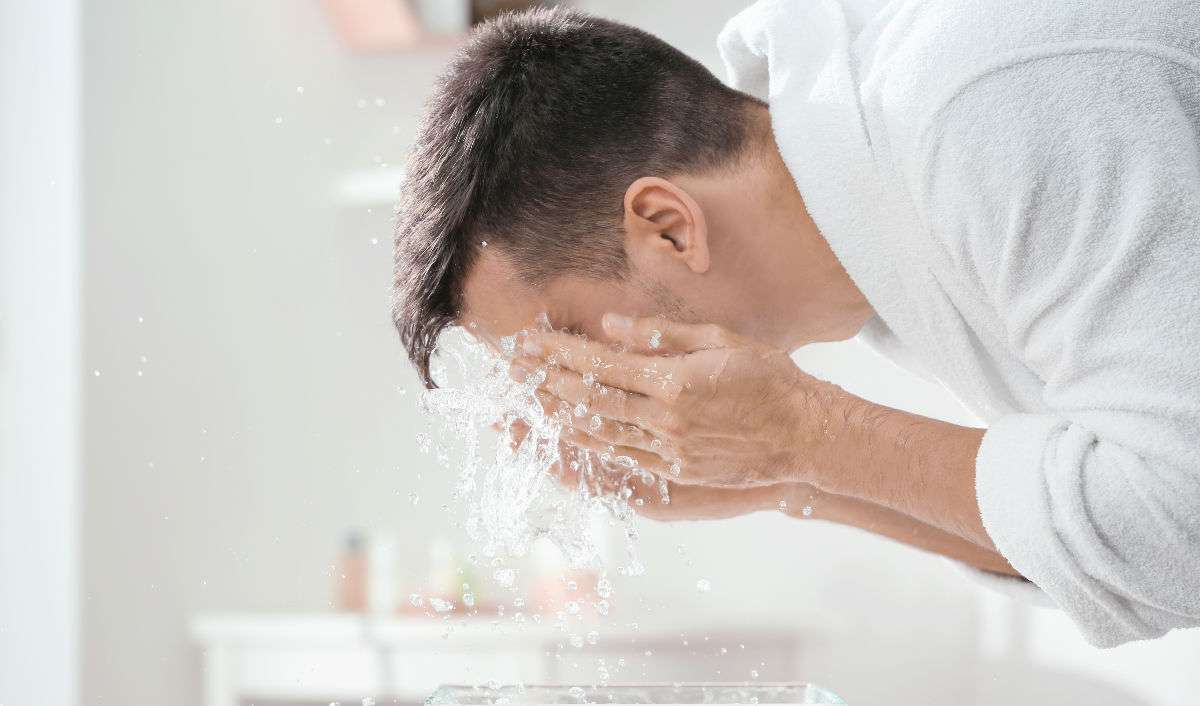 grooming advice for men