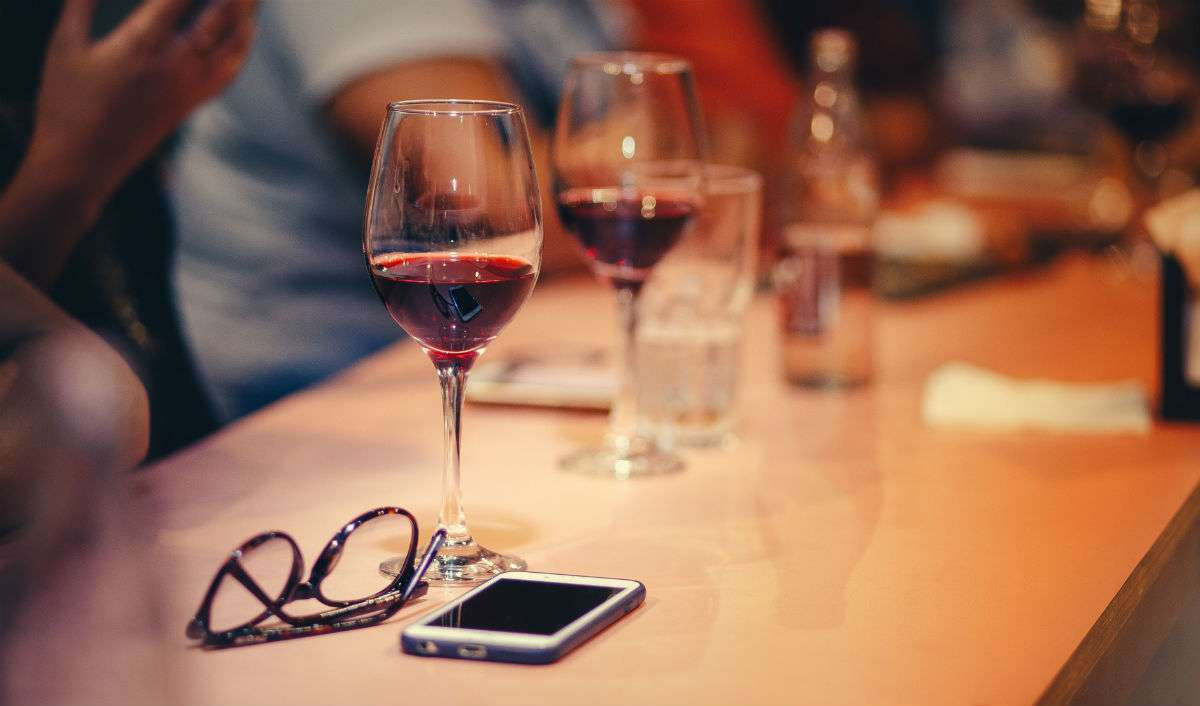 Is Drinking Red Wine Actually Good For You? It's Complicated