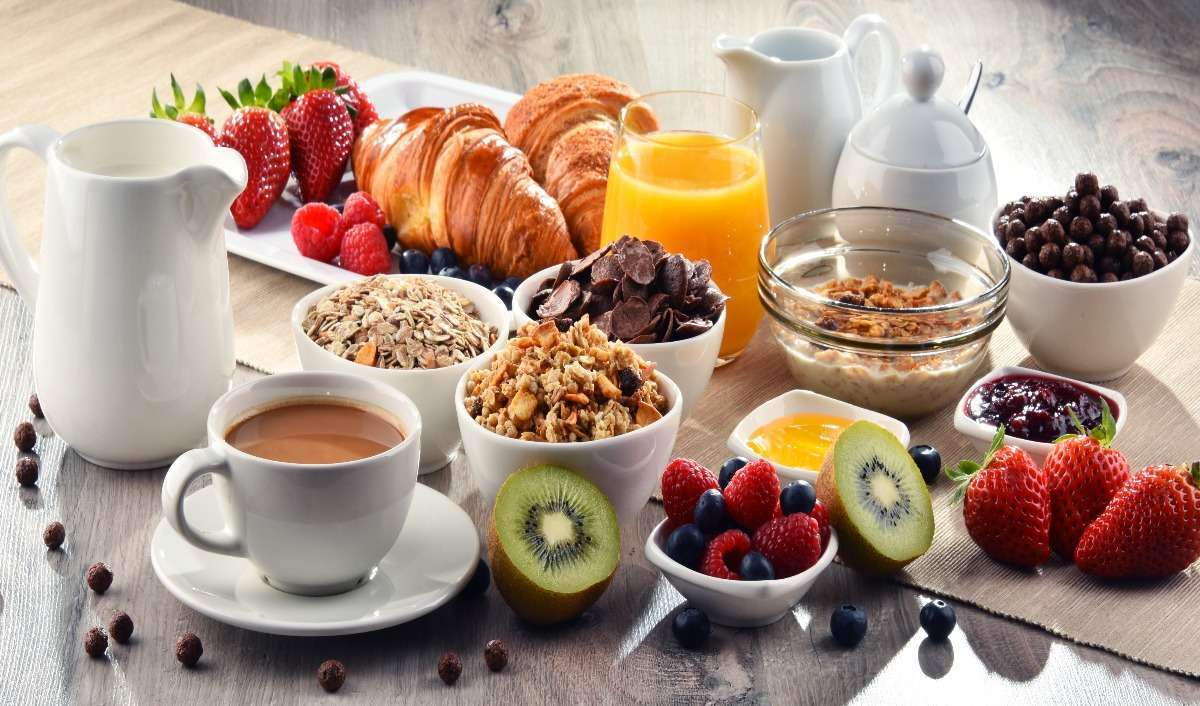 Breakfast myths