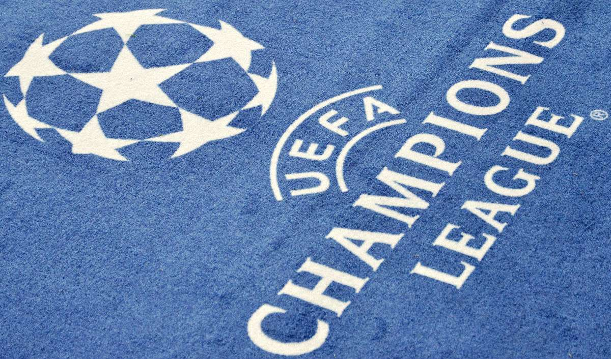 champions league matches to watch