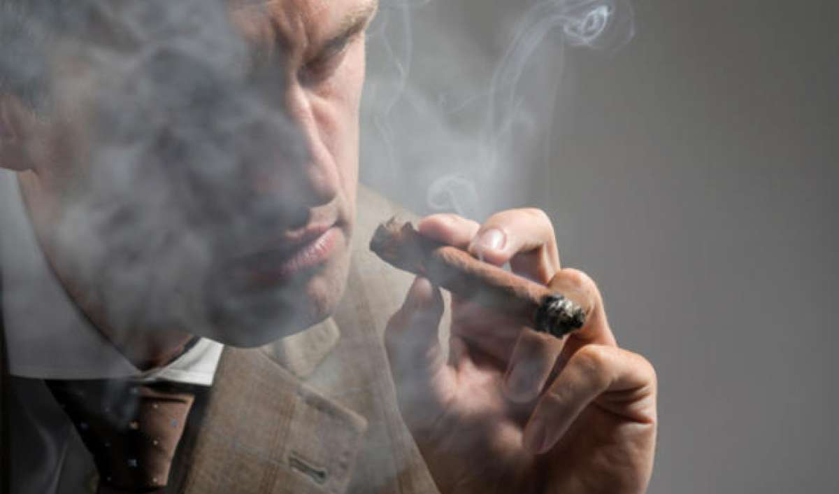 Safe Substitute for Cigarettes