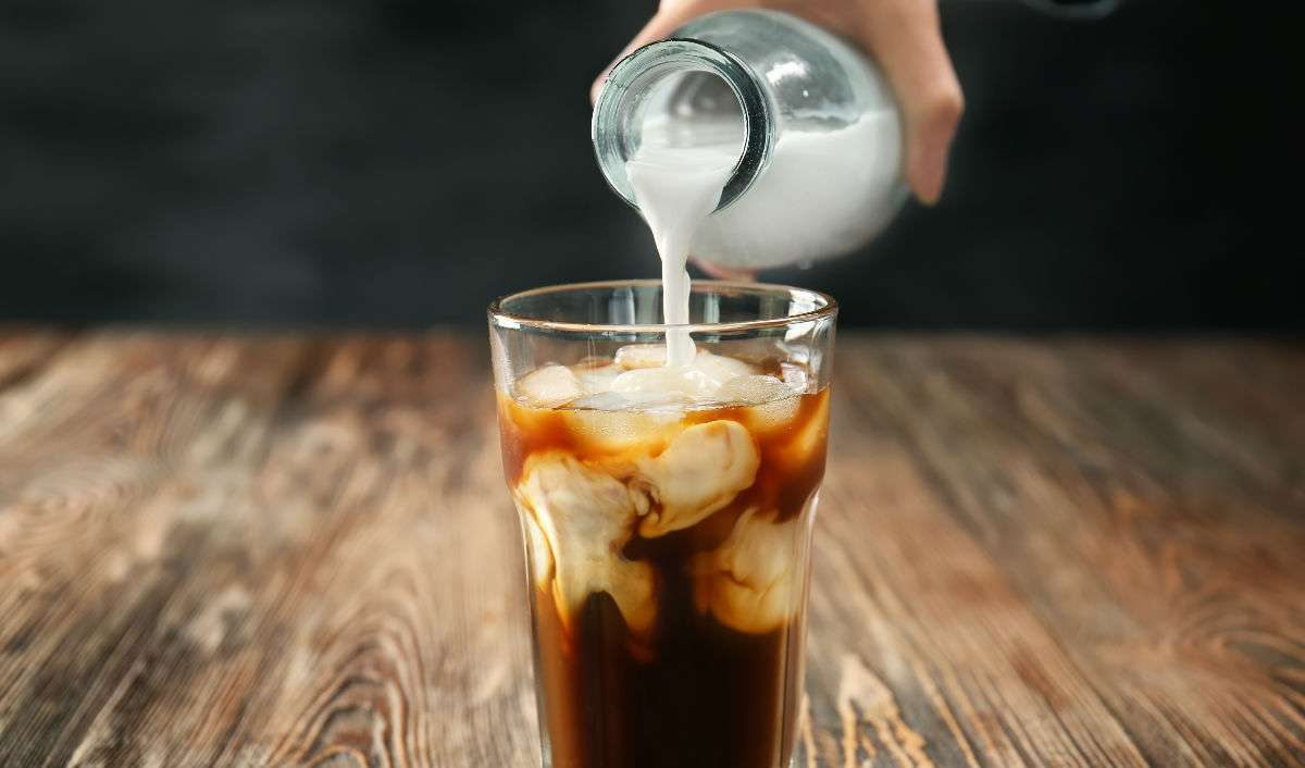 cold brew coffee benefits