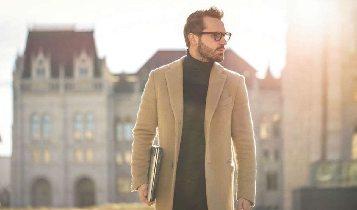 fall essentials for men
