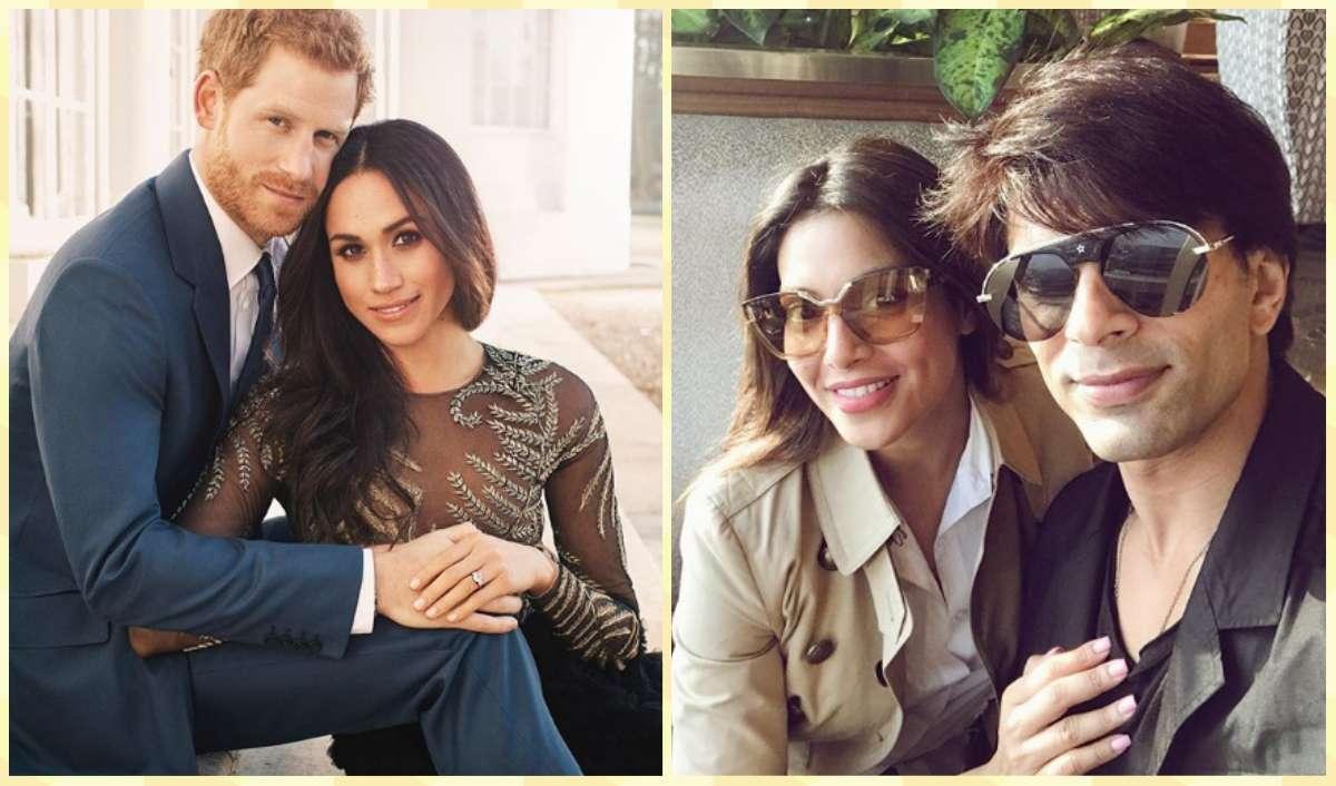 celebrity couple proposals