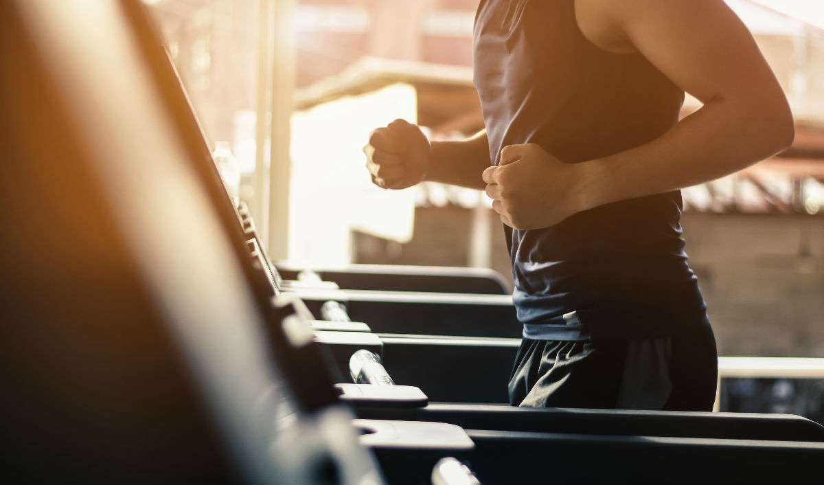 how to improve your treadmill run
