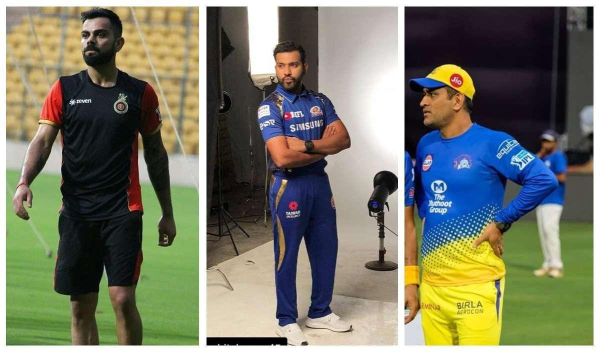 IPL has reached its 11th season and this is for the first time that the team rosters have changed massively.