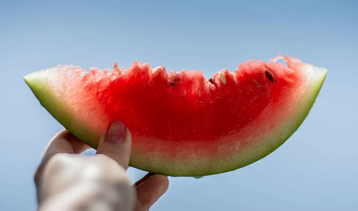 The Truth About Watermelon And Muscle Soreness
