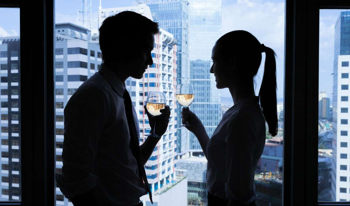 Love And Relationships, dating at work