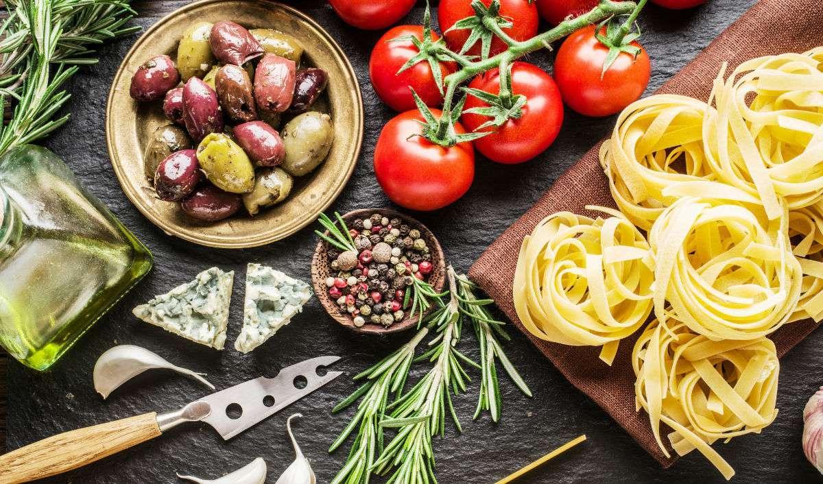 Mediterranean diet erectile dysfunction