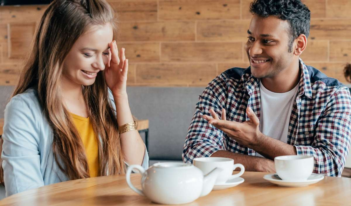 University of rochester dating scene