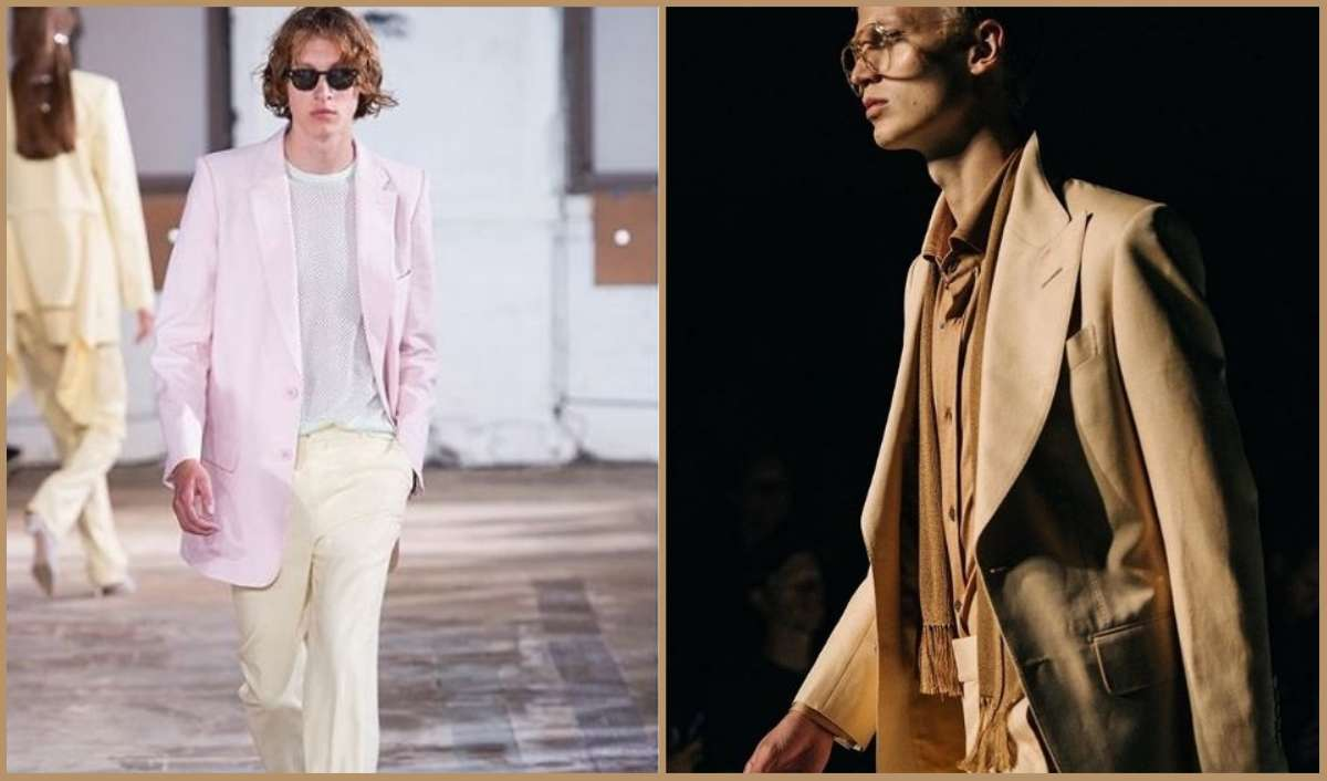NYFW SS19 mens fashion trends