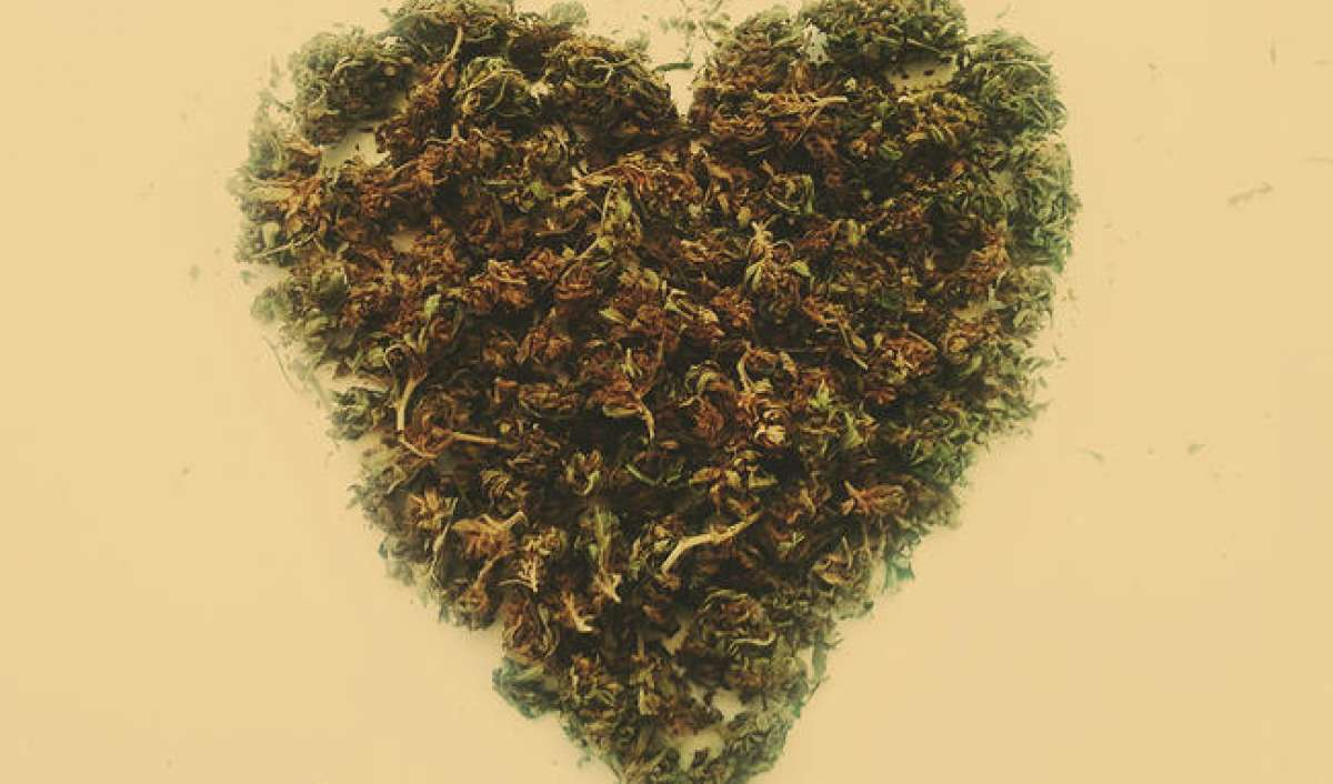 Pot Could Actually Hurt Your Heart