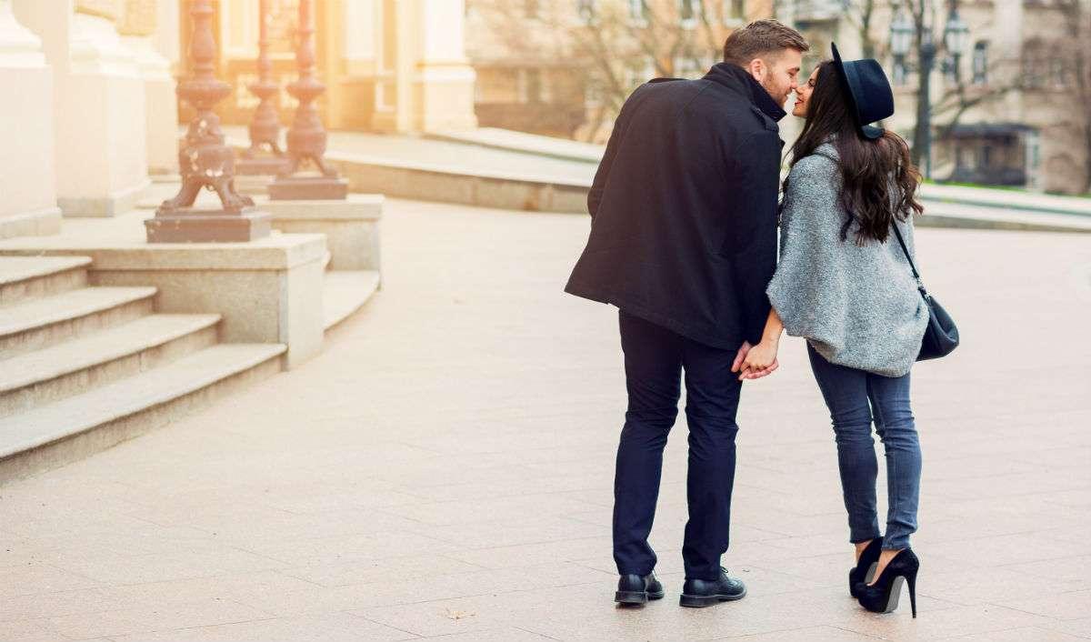 Relationship Age Gap