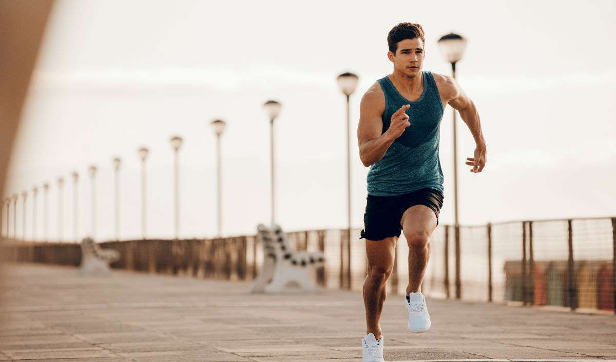 running tips, the right way to run