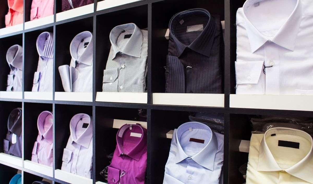 Shirt Styles
