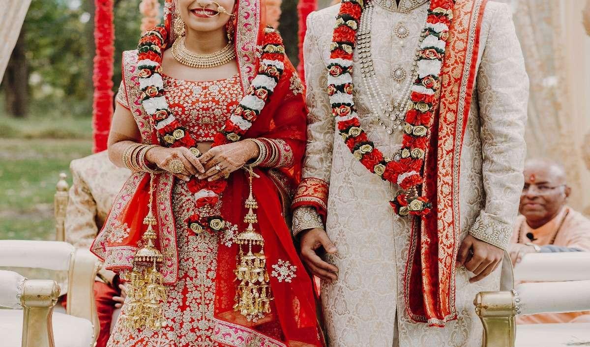 Big Weddings Lead To Quick Divorce